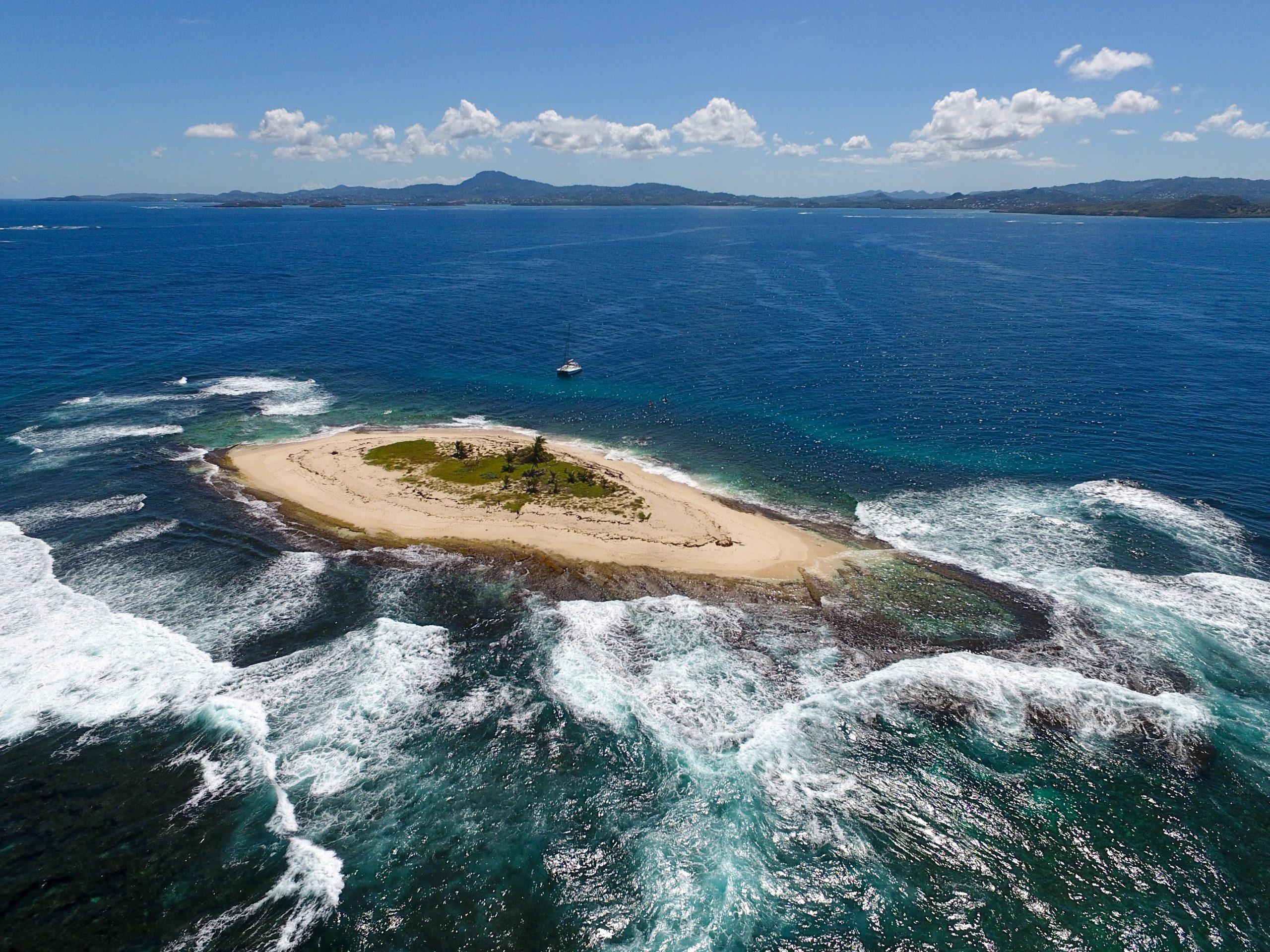 l'îlet Loup Garou
